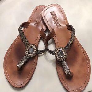 Mystique Sandals size 7
